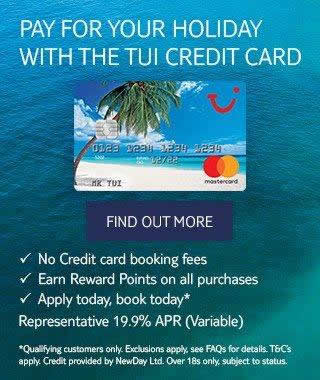 Tui Holiday Store Bow Street Mall Lisburn