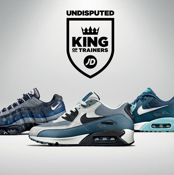 king-of-trainers
